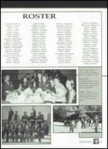 1999 Red Bank High School Yearbook Page 228 & 229