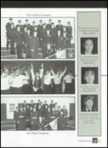 1999 Red Bank High School Yearbook Page 230 & 231