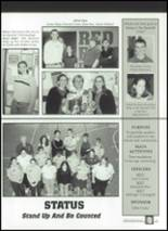 1999 Red Bank High School Yearbook Page 232 & 233
