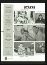 1999 Red Bank High School Yearbook Page 234 & 235