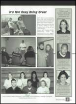 1999 Red Bank High School Yearbook Page 236 & 237