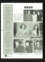 1999 Red Bank High School Yearbook Page 238 & 239