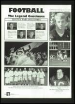 1999 Red Bank High School Yearbook Page 248 & 249