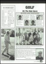 1999 Red Bank High School Yearbook Page 254 & 255