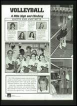 1999 Red Bank High School Yearbook Page 258 & 259