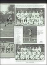 1999 Red Bank High School Yearbook Page 262 & 263