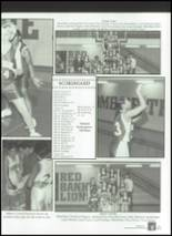 1999 Red Bank High School Yearbook Page 266 & 267