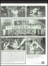 1999 Red Bank High School Yearbook Page 268 & 269
