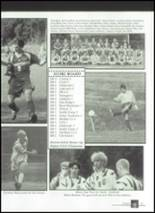 1999 Red Bank High School Yearbook Page 278 & 279