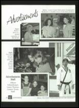 1999 Red Bank High School Yearbook Page 284 & 285
