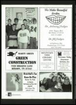 1999 Red Bank High School Yearbook Page 312 & 313
