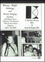 1999 Red Bank High School Yearbook Page 320 & 321