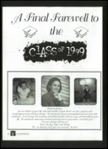 1999 Red Bank High School Yearbook Page 326 & 327