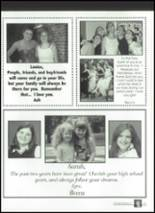 1999 Red Bank High School Yearbook Page 336 & 337