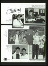 1999 Red Bank High School Yearbook Page 342 & 343