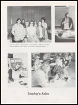 1973 Harmony Grove High School Yearbook Page 18 & 19