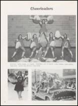 1973 Harmony Grove High School Yearbook Page 22 & 23