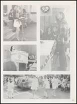 1973 Harmony Grove High School Yearbook Page 26 & 27