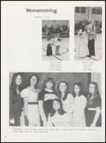 1973 Harmony Grove High School Yearbook Page 30 & 31