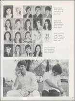 1973 Harmony Grove High School Yearbook Page 64 & 65