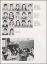 1973 Harmony Grove High School Yearbook Page 74 & 75