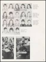 1973 Harmony Grove High School Yearbook Page 76 & 77