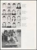 1973 Harmony Grove High School Yearbook Page 78 & 79