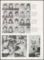 1973 Harmony Grove High School Yearbook Page 80 & 81