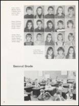 1973 Harmony Grove High School Yearbook Page 82 & 83