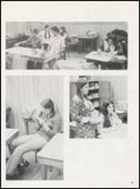 1973 Harmony Grove High School Yearbook Page 88 & 89