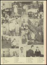 1946 Monroe High School Yearbook Page 74 & 75