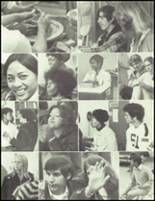 1972 Abraham Lincoln High School Yearbook Page 14 & 15