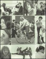 1972 Abraham Lincoln High School Yearbook Page 16 & 17