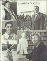 1972 Abraham Lincoln High School Yearbook Page 22 & 23
