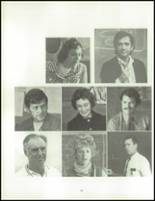 1972 Abraham Lincoln High School Yearbook Page 24 & 25