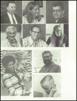 1972 Abraham Lincoln High School Yearbook Page 26 & 27