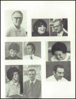 1972 Abraham Lincoln High School Yearbook Page 28 & 29