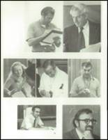 1972 Abraham Lincoln High School Yearbook Page 30 & 31