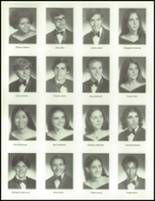 1972 Abraham Lincoln High School Yearbook Page 42 & 43