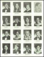 1972 Abraham Lincoln High School Yearbook Page 44 & 45