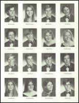 1972 Abraham Lincoln High School Yearbook Page 46 & 47