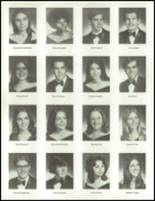 1972 Abraham Lincoln High School Yearbook Page 48 & 49