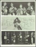 1972 Abraham Lincoln High School Yearbook Page 54 & 55