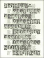 1972 Abraham Lincoln High School Yearbook Page 56 & 57