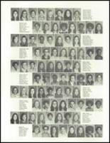 1972 Abraham Lincoln High School Yearbook Page 58 & 59