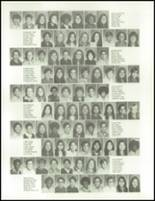 1972 Abraham Lincoln High School Yearbook Page 60 & 61