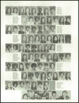 1972 Abraham Lincoln High School Yearbook Page 62 & 63