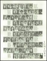 1972 Abraham Lincoln High School Yearbook Page 64 & 65