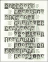 1972 Abraham Lincoln High School Yearbook Page 66 & 67