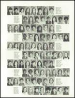 1972 Abraham Lincoln High School Yearbook Page 68 & 69